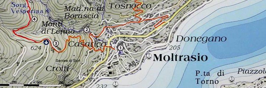 Moltrasio