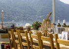 A Cena sul Lago di Como